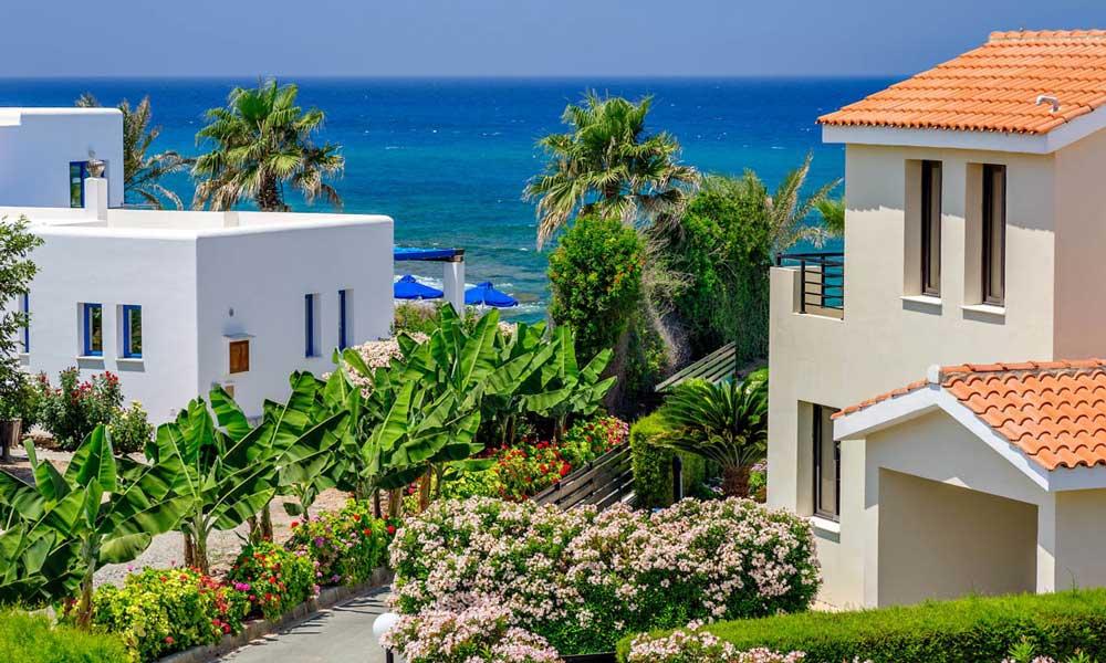 Жильё на Кипре в аренду