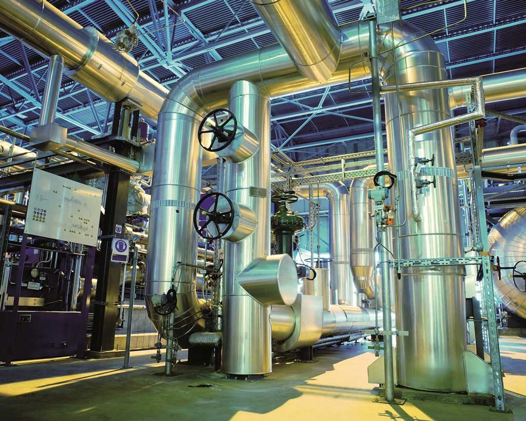 Промышленность на Кипре