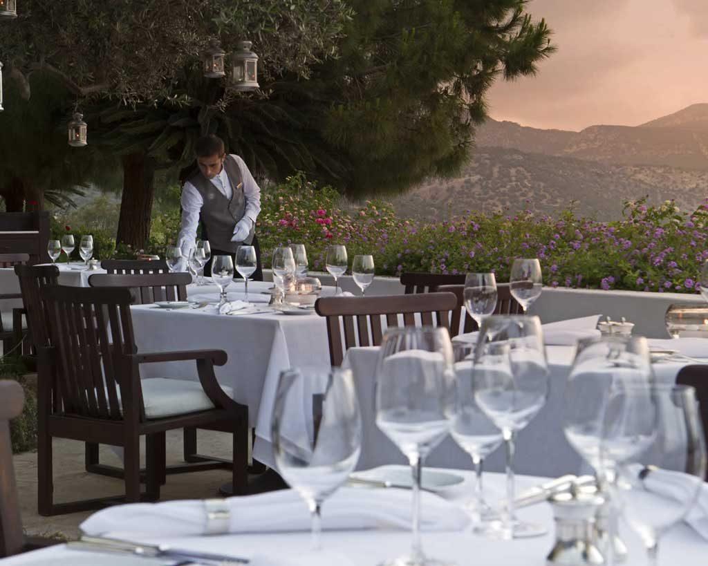 Ресторанный бизнес на Кипре