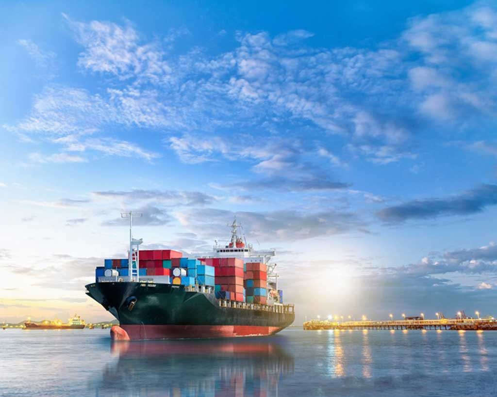 Транзитные и морские перевозки