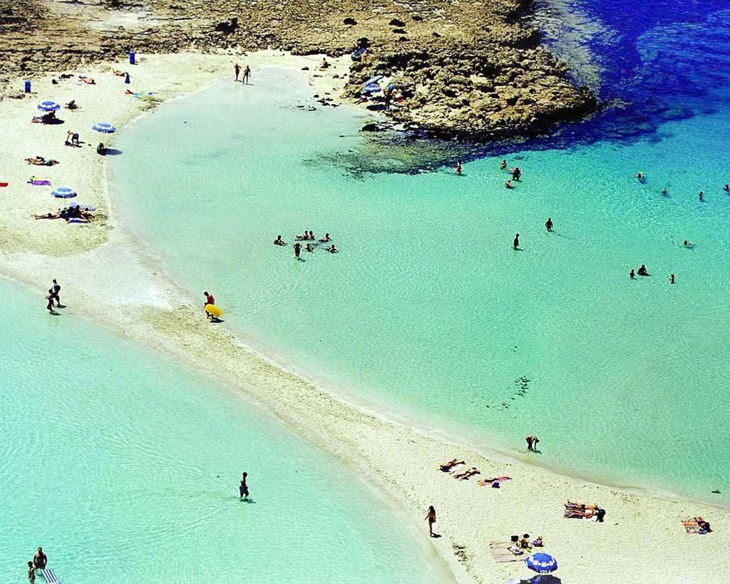 Туристический бизнес на Кипре